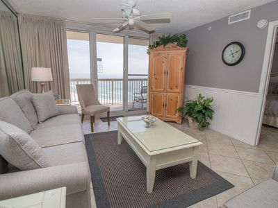 Photo for Resorts of Pelican Beach, Gulf View, 1112 Condominium