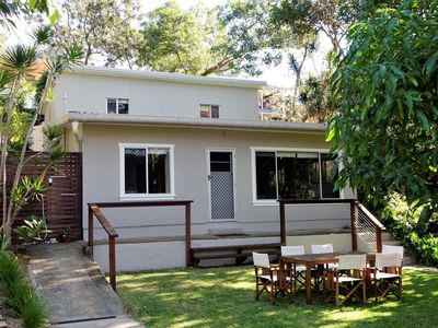Photo for 16 Bigoon Road - Point Lookout, QLD