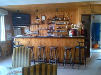 Photo for 8BR Apartment Vacation Rental in La llagonne