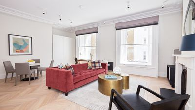 Photo for Lovely 1BR in Covent Garden by Sonder
