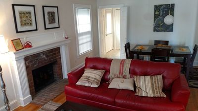 Photo for Quiet and Comfy River Walk Townhouse