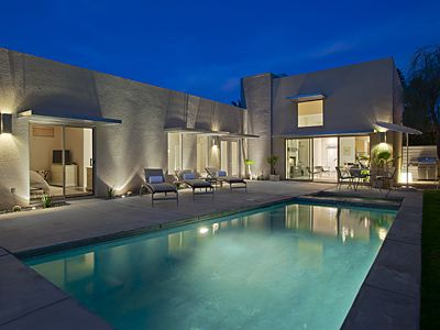 Photo for Camino Real - Ultra Hip, Tasteful, Gated Modern Home