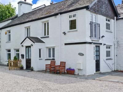 Photo for High Moor Cottage, BOWNESS-ON-WINDERMERE