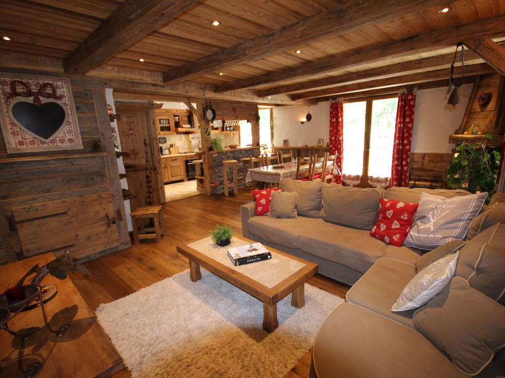 location chalet val d'isere
