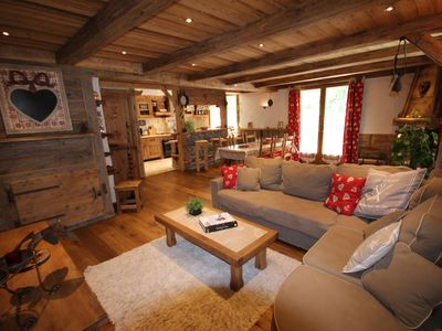 Photo for Apartment/ flat - VAL D'ISERE