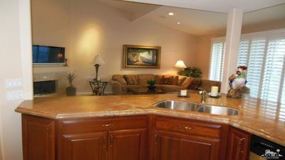"""Photo for """"Platinum""""--All Amenities Avail. New Listing,  Remodeled, On 16th Championship"""