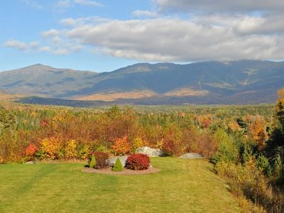 Photo for Ultimate Vacation Living At The Mt. Washington Resort w/ view of Mt. Washington