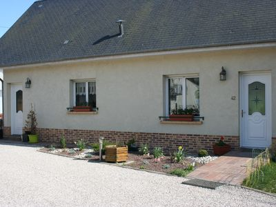 Photo for Bed and Breakfast Les Iris de la Baie de Somme