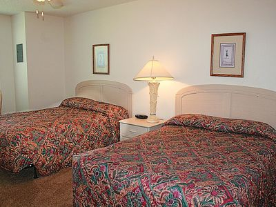 Photo for Studio unit at Brunswick Plantation Resort and Golf Villas in the Heart of NC Seafood Country(1309L)