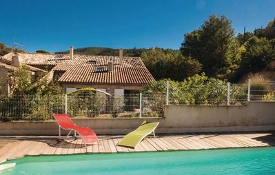 Photo for 3 bedroom accommodation in Fraisse des Corbieres