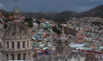 Photo for LOCATION! Heart of downtown Guanajuato! NEXT TO THE STEPS OF THE UNIVERSITY