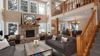Photo for Fairview Chalet | 5 Bed, 4 Bath