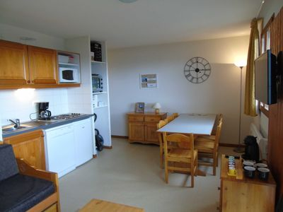 Photo for Comfort Apartment VALFREJUS
