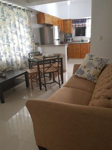New. 2 rooms apartment. 2-A