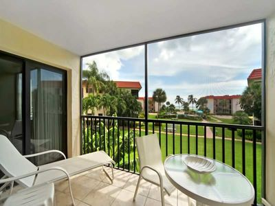 Photo for Sandalfoot 3C2 GREAT VIEWS from this beautifully updated second floor unit.