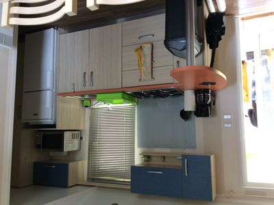 Photo for Fully equipped mobile home