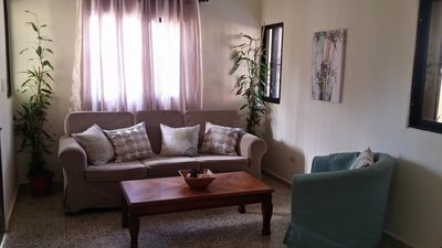 Photo for Newly renovated home in Santo Domingo is 20 minutes from Las Americas airport.