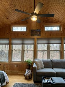 Photo for Cowan Lake Retreat is the perfect getaway for the nature lover or just to relax.