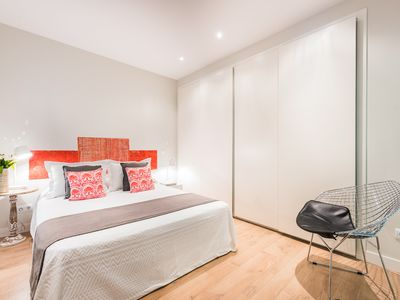 Photo for Wonderful apartment for two people