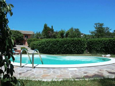 Photo for VILLA WITH POOL FOR RELAXATION