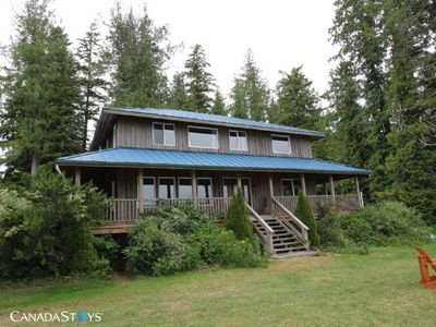 Photo for Hidden Treasure For 2 To 10 - Ucluelet, British Columbia