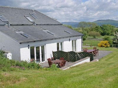 Photo for 2 bedroom property in Newton Stewart. Pet friendly.