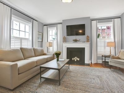 Photo for Charming Historic Annapolis with Impressive Updates Throughout