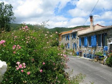 Couiza, France