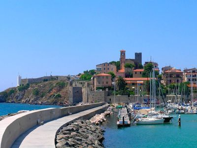 Photo for Apartment of the Milliner - 100 m from the sea in Talamone
