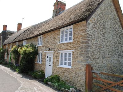 Photo for 2 bedroom Cottage in Burton Bradstock - DC166