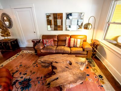 Photo for Comfortable 1 br in the heart of Silver Lake