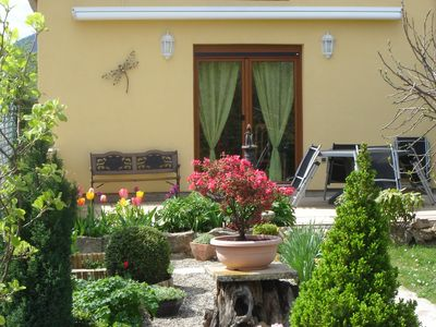 Photo for Nice Single House In A Beautiful Alsacian Village