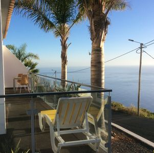 Photo for Countryside home with a fantastic Sea View