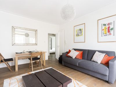 Photo for Colville Road III - luxury 2 bedrooms serviced apartment - Travel Keys