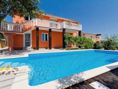 Photo for Vacation home Neja  in Pula, Istria - 14 persons, 5 bedrooms