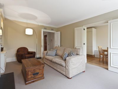 Photo for Stanhope Gardens - luxury 2 bedrooms serviced apartment - Travel Keys