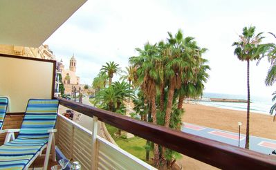 Photo for 2BR Apartment Vacation Rental in Sitges, Connecticut