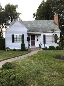 Photo for ND weekend rental-walking distance to ND