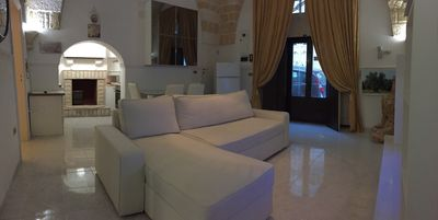 Photo for 2BR House Vacation Rental in Carovigno, Puglia