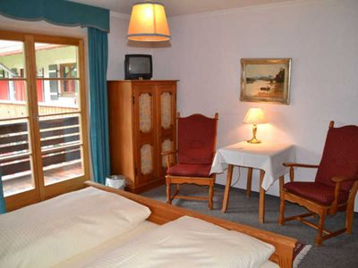 Photo for Double room Traithenzimmer - Hotel Gasthof zur Post