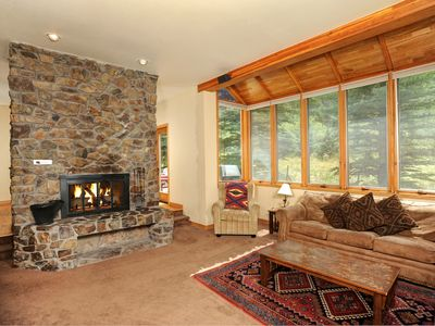 Photo for 3Br Private Home~Sleeps up to 10. Stay here & kids ski free!