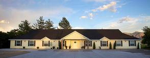 Photo for 1BR Apartment Vacation Rental in Lewiston, Utah