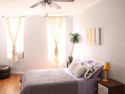 Photo for Sparkling Clean In the Heart of Greenpoint Williamsburg 1 Stop To Manhattan