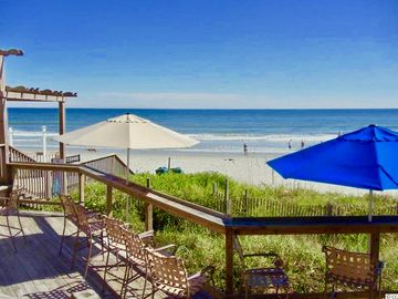 Get a 3 BR for the price of a 2 BR:  #5 Booked luxury condo in Myrtle Beach