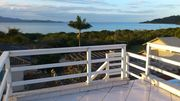 House for 12+, pool, 50 yards from beach, panoramic views, internet, kayak