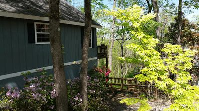 Photo for 3BR Chalet Vacation Rental in Pine Mountain, Georgia