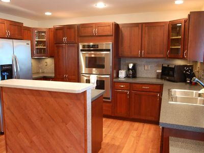 Photo for Huge Condo with Lake View, 3 Bedrooms & 3 Full Baths, Upscale Kitchen