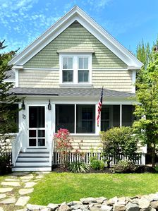 Photo for Charming Oasis in the center of all  Ogunquit has to offer. Walk to everything!