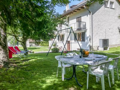Photo for Apartment Casa Rancurina in Olivone - 4 persons, 2 bedrooms