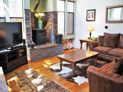 Photo for Bright and Spacious St. Moritz Villas - Listing #338